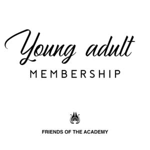 young adult membership